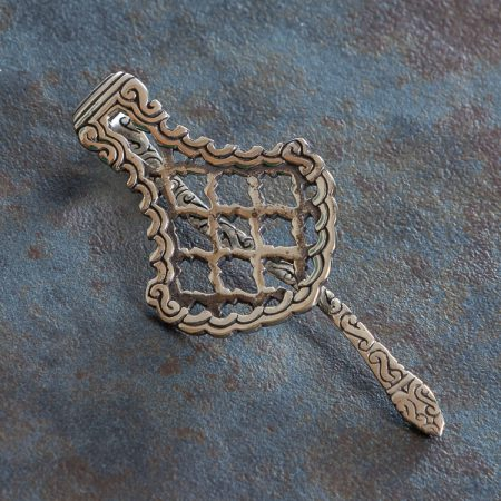 JUL Marrakech Shawl Pin