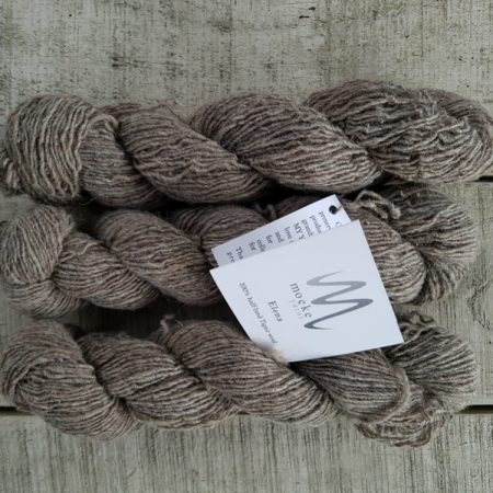 Moeke Yarns Elena Grey