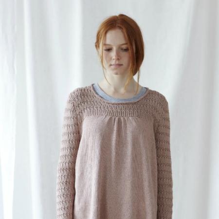 c1e62f10b Patterns for Erika Knight Studio Linen - Wol zo Eerlijk
